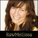 Raw Melissa