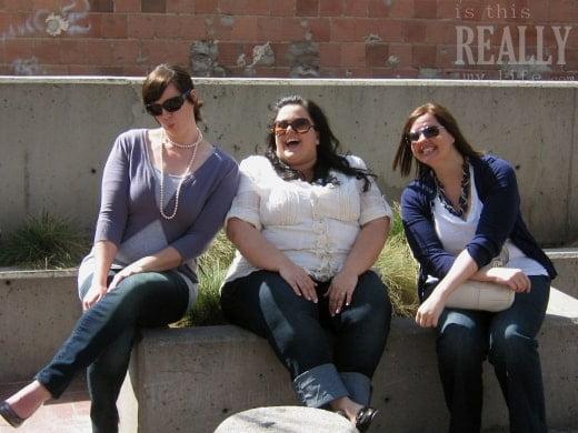 SassyScoops.com gals