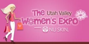 Utah Valley Women's Expo