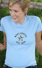 georgie tees maternity t-shirt