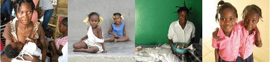 Mama Baby Haiti