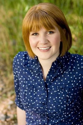 Sarah Redhead Recipes