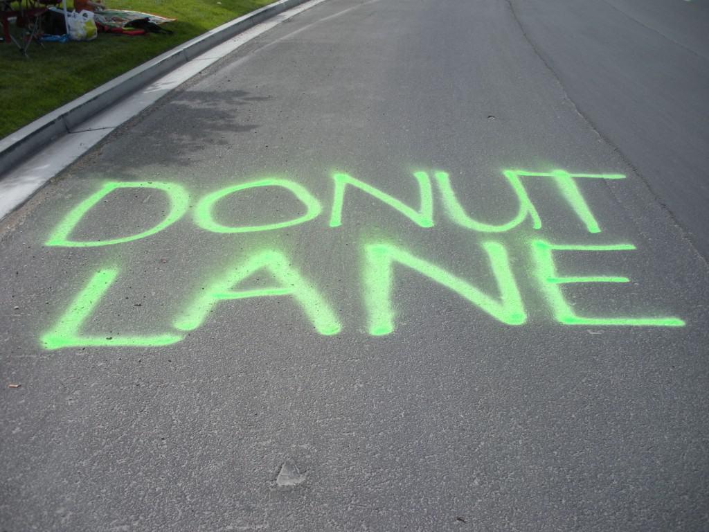 Tour de Donut Make It Work Mom