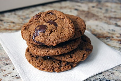 CleanEating_AlmondButterChocolateChipCookies4