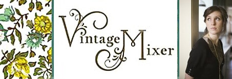 The Vintage Mixer