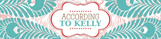 according to kelly