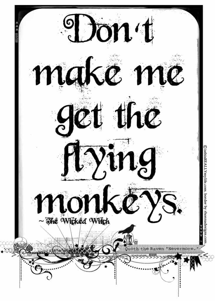Flying Monkeys_5x7 white