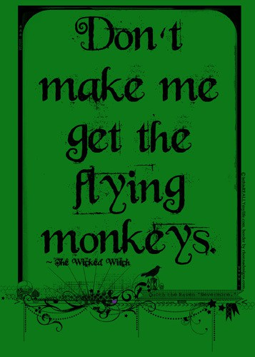 FlyingMonkeys_5x7_green_520