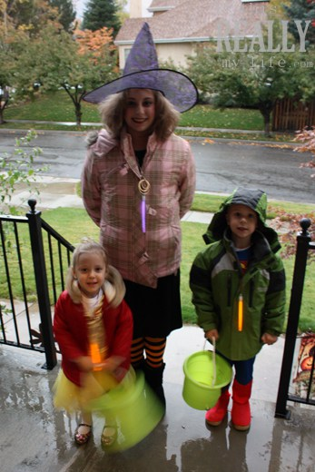 Halloween_Trick or Treating