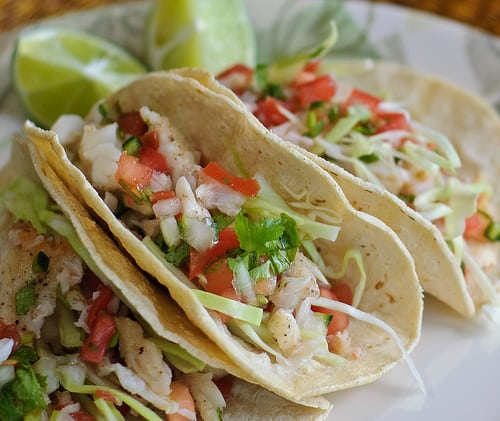 fish tacos by Neilwill