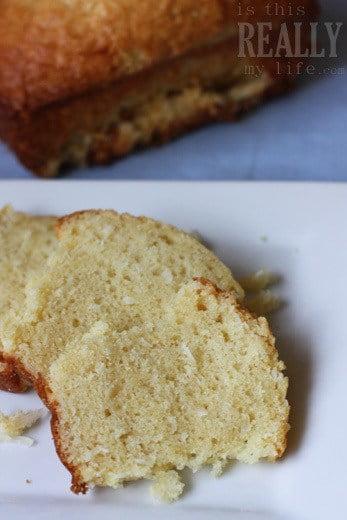 coconut pound cake bread recipe