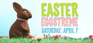 2012 easter eggstreme