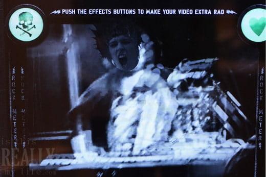 77kids rock video