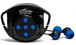 H2O Audio Interval 4G