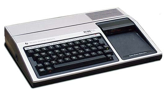 Texas Instruments TI-99