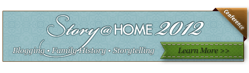 Story@Home conference