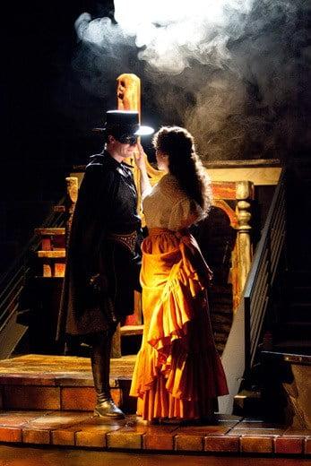 Hale Centre Theatre Zorro