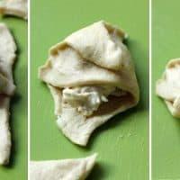 creamy chicken crescent roll recipe