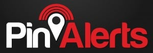 PinAlerts Pinterest alerts logo
