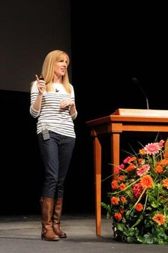 Rachael Herrscher Story@Home 2012