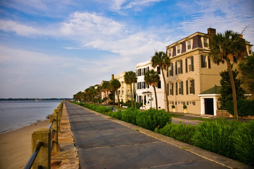 Wyndham Vacation Rentals- Charleston, SC
