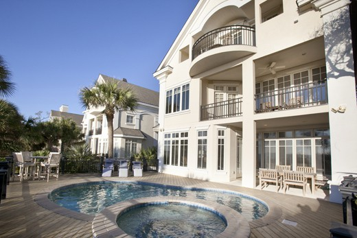 National Vacation Rental Month Is Here Half Scratched