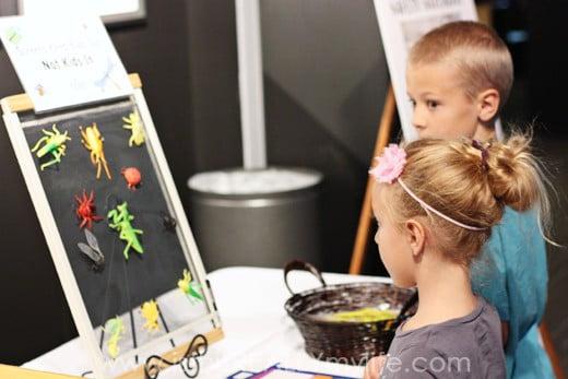 Primary Childrens Safety Saturday