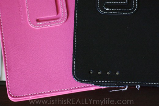 Snugg iPad 2 executive cover review