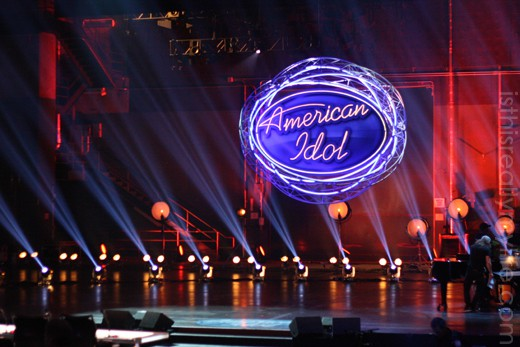 American Idol Hollywood Week IdolTweethearts