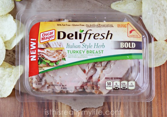 Chipotle Chicken Corn And Tomato Salad Recipe further Bertolli Rustico Bakes A Little More Italy besides 10292028 in addition Honey Baked Ham Smoked Turkey Nutritional Info moreover Cajun Turkey Blt Chipotle Mayo. on oscar mayer deli fresh honey ham