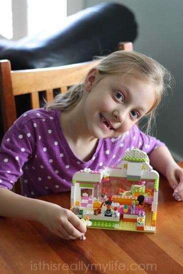 LEGO Friends review