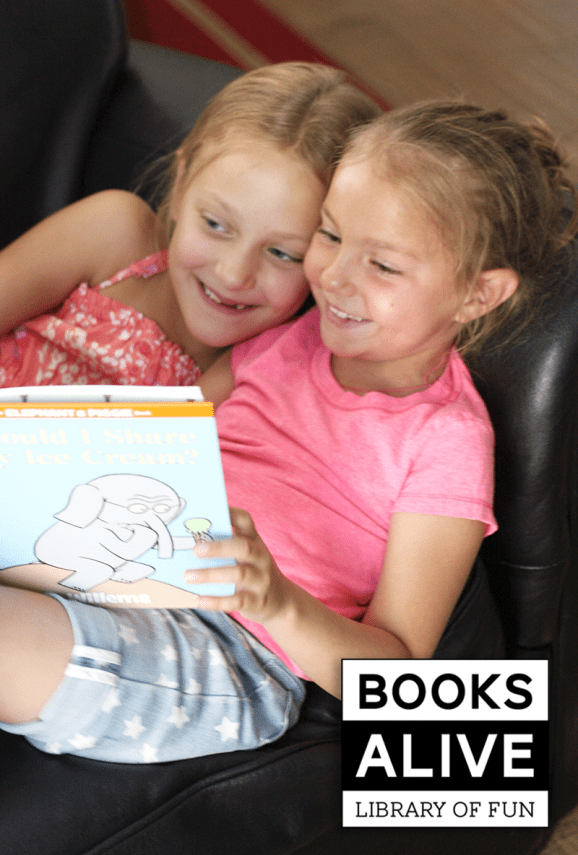 Paging Supermom Books Alive Summer Reading Series