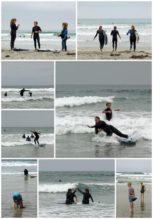 SoCal Surf School