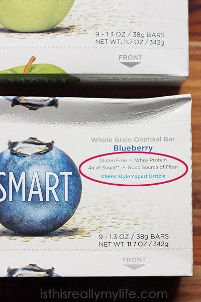 Detour SMART Bar review