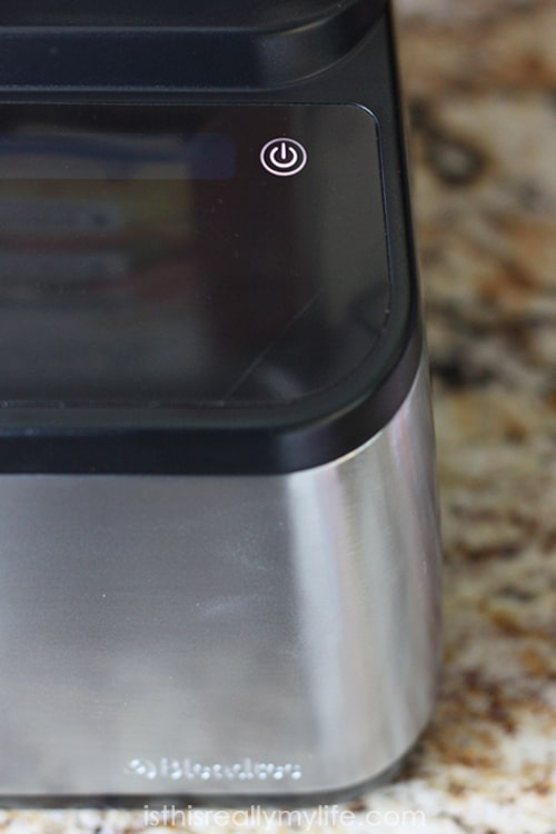 Blendtec Designer 725 Series blender review