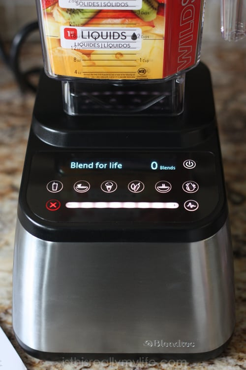 Blendtec Designer 725 Series and Twister Jar review