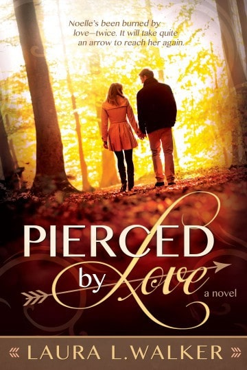 Pierced by Love book review