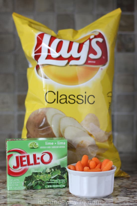 Lays Do Us a Flavor Contest
