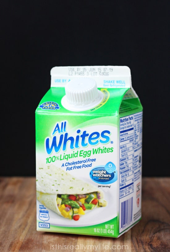 AllWhites Liquid Egg Whites