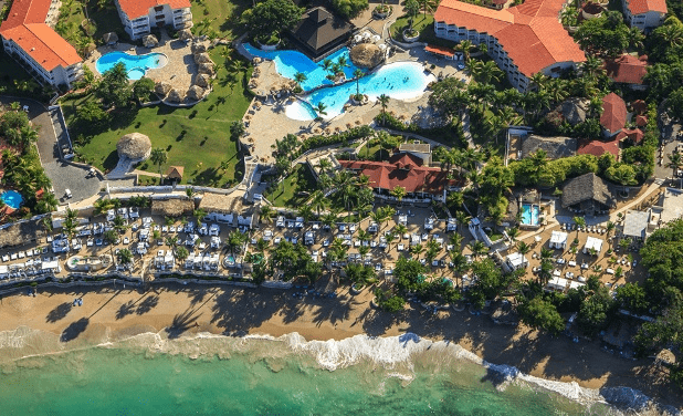 All Inclusive Beach Resort in Dominican Republic   Groupon