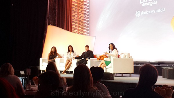 BlogHer 2015 Soledad OBrien keynote