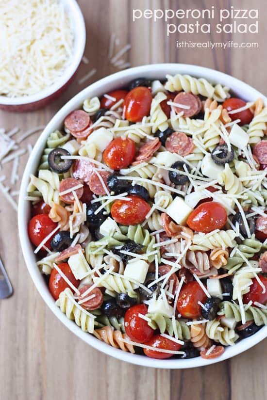 Macaroni Salad Food City Recipe