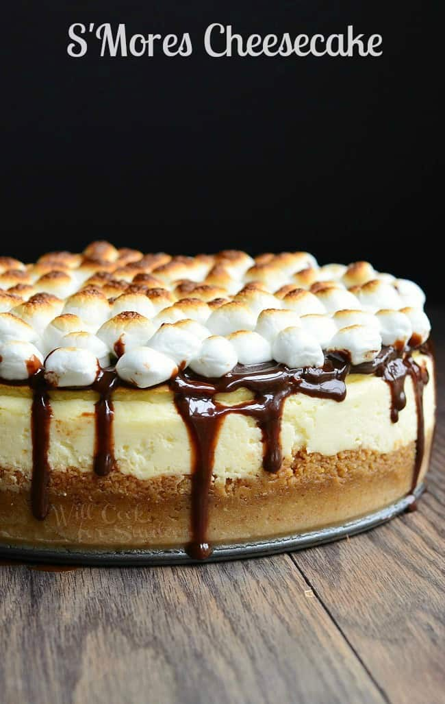 Creative Cooks Kitchen Cheesecake Recipe