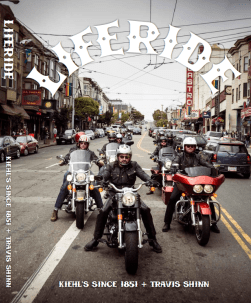 Kiehls LifeRide