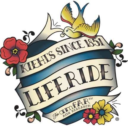 Khiels LifeRide