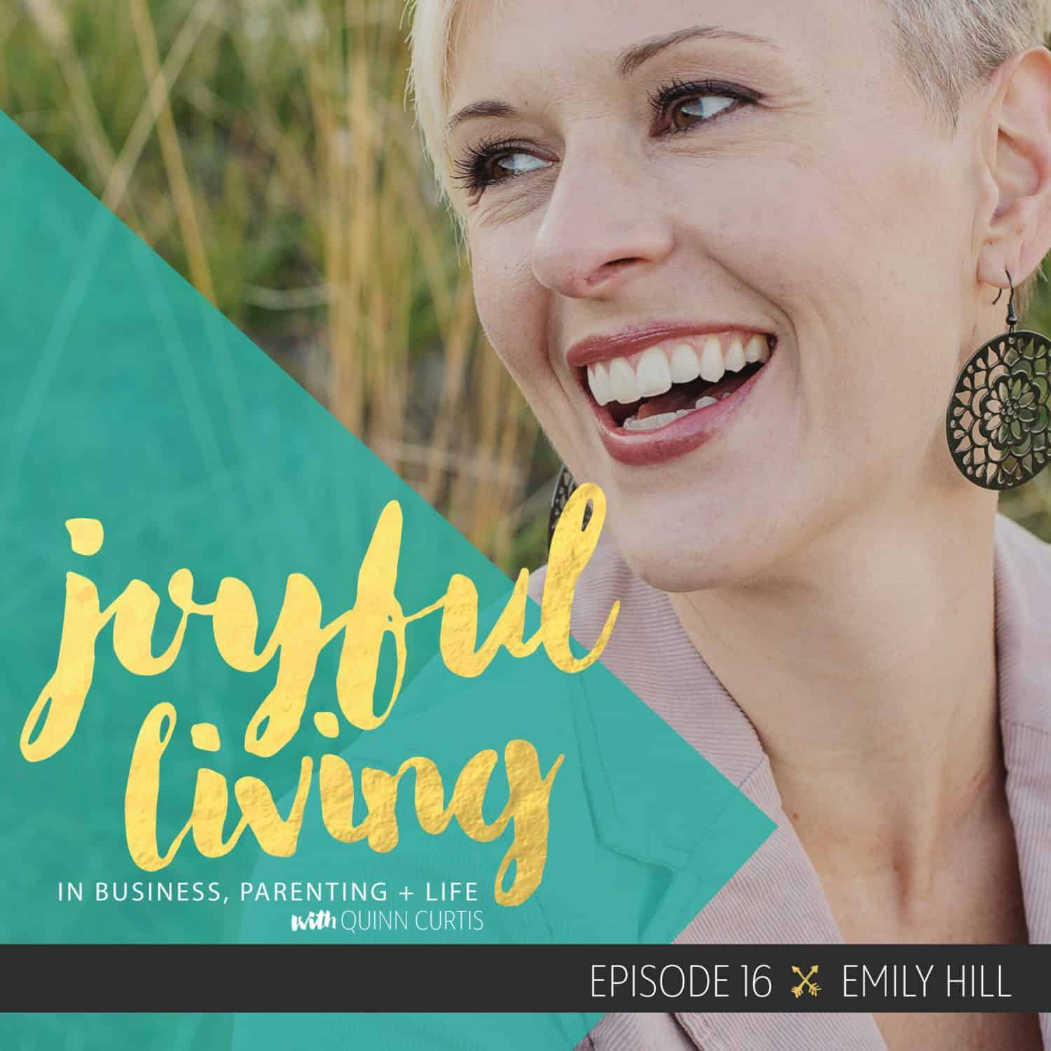 Finding Joy and Sanity in Everyday Living