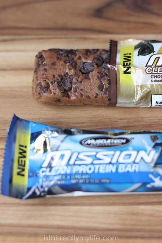 Mission1 Bars