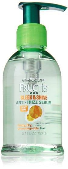 Garnier Hair Care Fructis Sleek & Shine Anti-frizz Serum