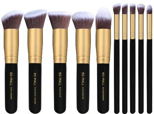 BS-MALL Makeup Brush Set